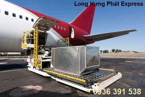 Quá nhanh với dịch vụ gửi hàng đi Mỹ đường hàng không
